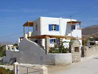 Removals To Greece Greek Villa