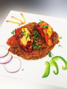 Tiffu's Contemporary Bangladeshi Restaurant